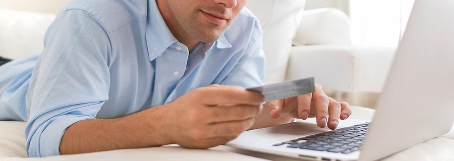 Sicher Bezahlen Im Internet – Die Besten Möglichkeiten | Bezahlen.De